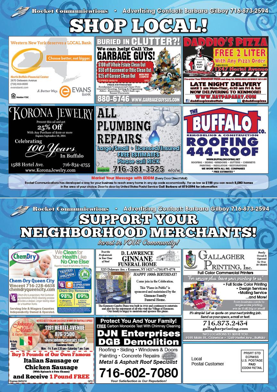 GPI Mailer 2 North Buffalo